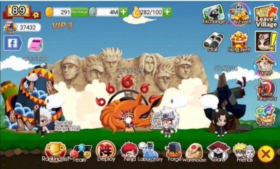 Download Ninja Heroes Mod Apk Terbaru 2021 C32e3