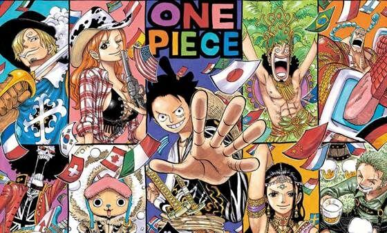One Piece 5ed8e