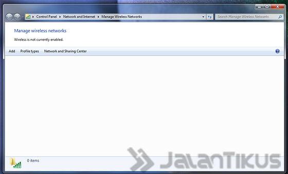 Cara Mengatur Hotspot Wifi Di Windows 7 2