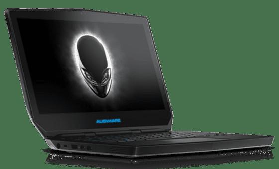 Harga Dell Alienware 13 Banner 2