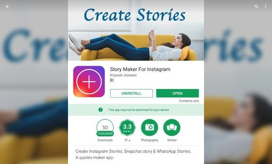 5 Aplikasi Keren Untuk Mempercantik Insta Story Kamu 5a Min 88ca0