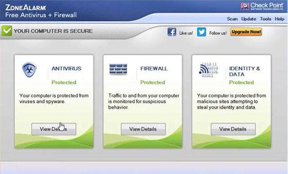 Antivirus Terbaik Pc 06 261db