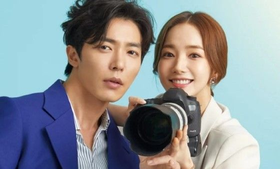 Download Drama Korea Her Private Life 80665