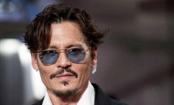 Johnny Depp 21420