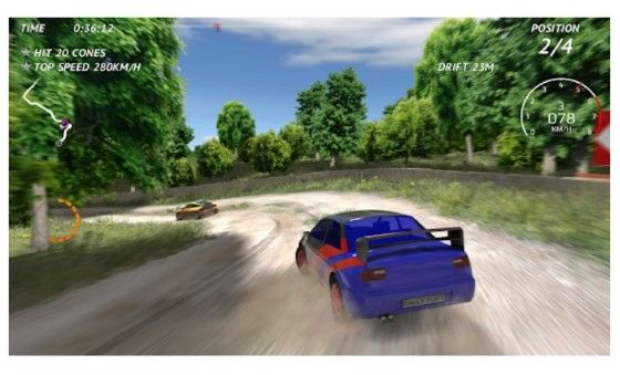 Download Rally Fury Mod Apk Versi Terbaru 2020 9faff