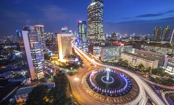 Kota Dengan Internet Tercepat Di Indonesia 2