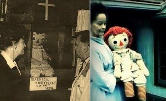 Boneka Paling Terkutuk Dunia 1 Ea27f