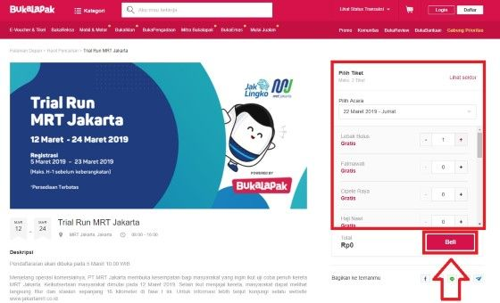 Cara Daftar Tiket Mrt Jakarta 2 795ce