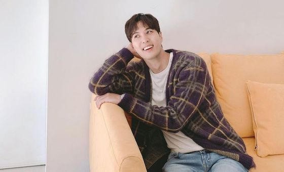 Aktor Korea Bergelar Master 1a961