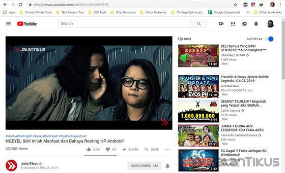 Download Youtube Tanpa Software Pp 01 23138