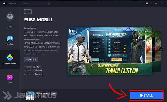 Cara Download Pubg Pc Emulator 05 7b0c6