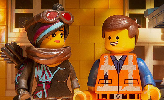 Lego Movie Add3c
