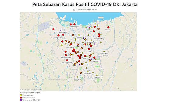 Peta Corona Jakarta 02 3392b