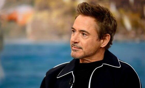 Skandal Terheboh Pemeran Marvel Robert Downey Jr 9bd49