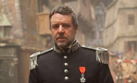 Casting Aktor Terkenal Yang Gagal Total Russell Crowe 55156