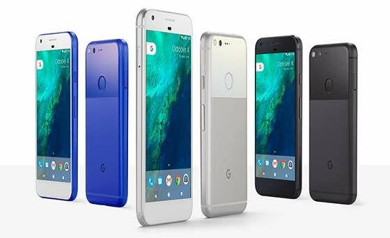 Google Piksel Vs Iphone 7 5