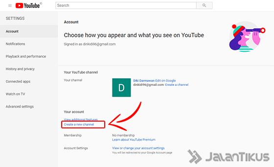 Cara Membuat Channel Youtube Pc 04 4c185