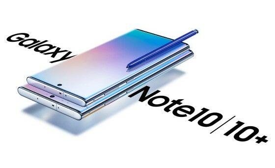 Fitur Baru Dan Unik Samsung Galaxy Note 10 Perform 58856