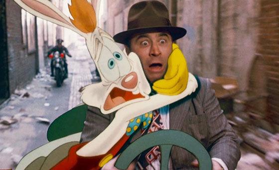Who Framed Roger Rabbit E8623