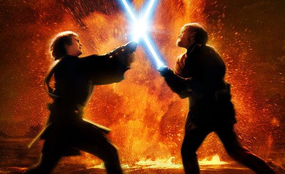 Revenge Of The Sith 73493