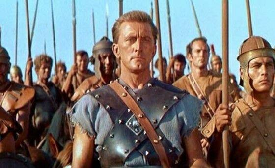 Extras Spartacus 1960 E7d2a