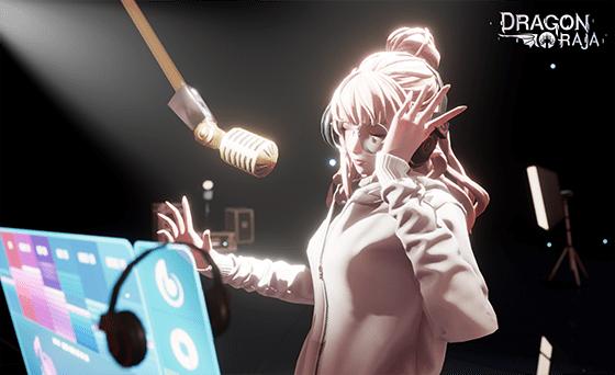 Dragon Raja Sea Gameplay Qe3a9