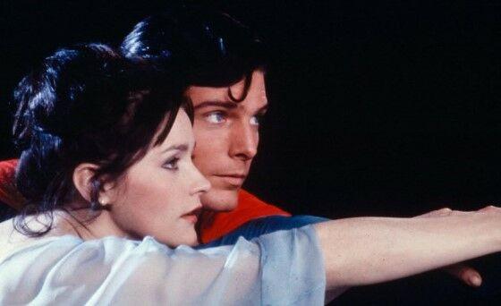 Hal Kejam Yang Superman Pernah Lakukan Superhero Dc Lois Lane 2 Custom Ca6b4