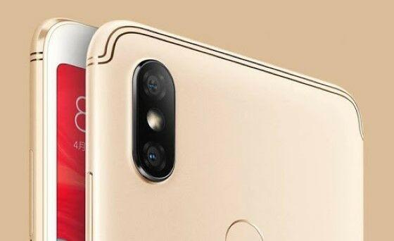 Xiaomi S2 Second 41a08