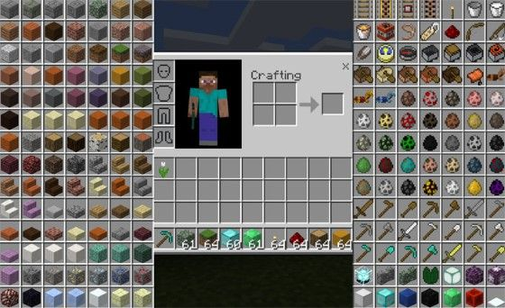 Minecraft Download 6e516