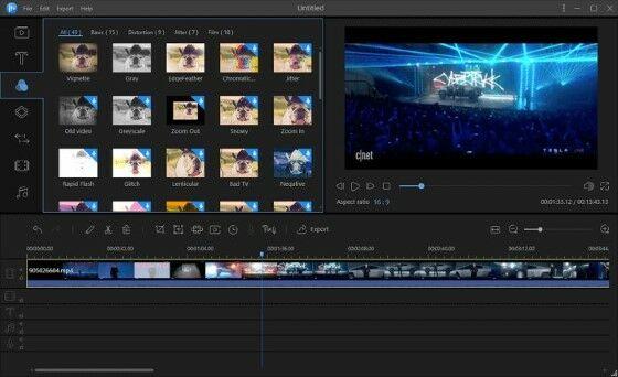 Software Editing Video Pc 6ab4e