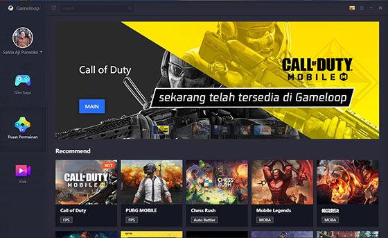 Gameloop Codm 18b51
