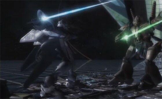 Urutan Gundam G Saviour 296f9