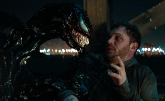 Film Alien Parasit Paling Menjijikkan Venom Bf0c8