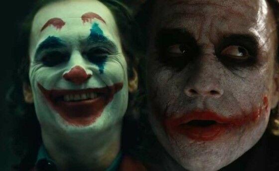 Film Joker D3973