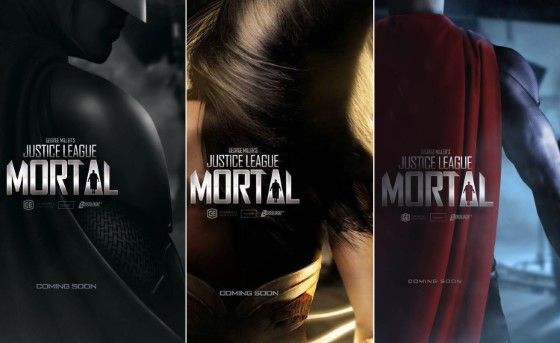1521805255 Justice League Mortal Posters Ded88