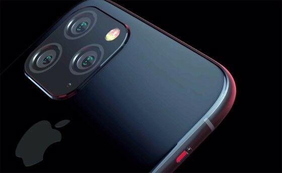Desain Kamera Custom Bb16a