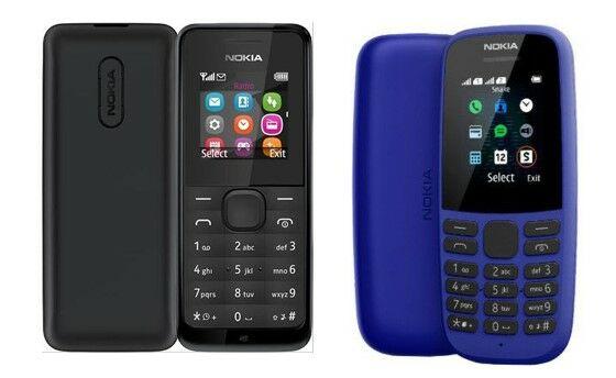 Nokia 105 2019 E1dc0