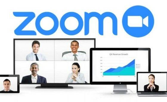 Apa Itu Webinar Zoom Ff8fa