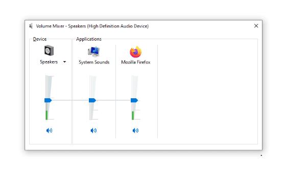 Laptop Tidak Ada Suara Windows 10 2229b