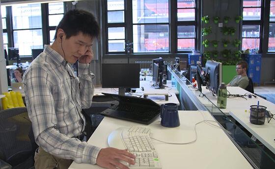 Jack Chen Penyandang Difabilitas 4