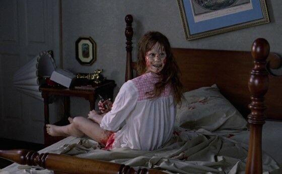 Tokoh Hantu Terseram di Film Horor 5