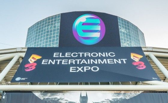 Electronic Entertainment Expo E3 2020 31eda