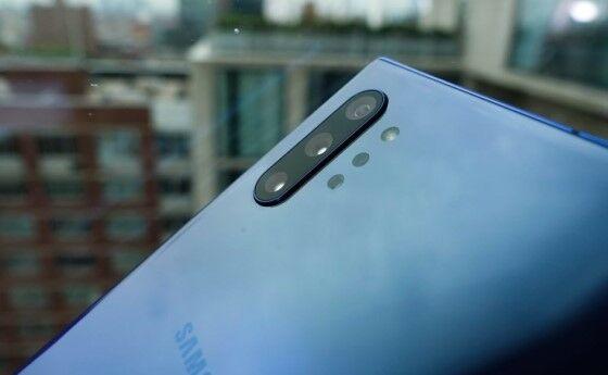 Samsung Galaxy Note 10 Plus Harga Dan Spesifikasi Terbaru Juli 2020 Kamera Custom 5f9fd