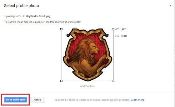 Cara Mengganti Foto Profil Gmail Di Android F65fc
