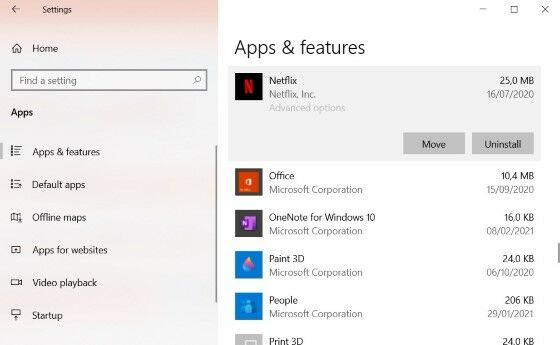 Cara Meningkatkan Kinerja Windows 10 874a0