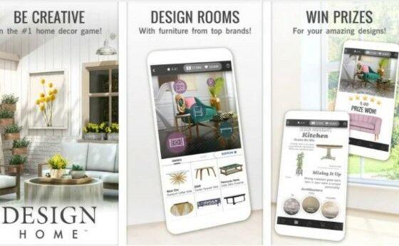 Design Home D288a