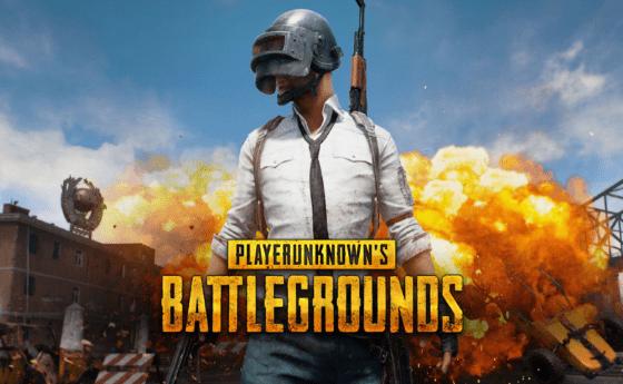PlayerUnknown S Battlegrounds 26f43