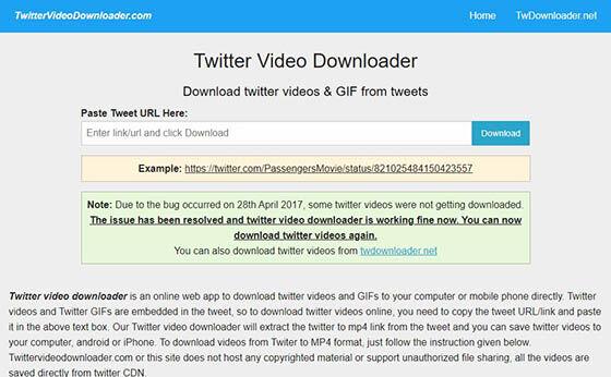 Cara Mengatasi Twitter Tidak Bisa Play Video 09 0eba0