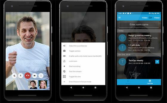 Aplikasi Pengganti Zoom Jitsi Meet 2c16e