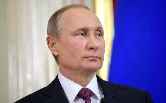 Vladimir Putin Fb8ec